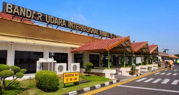 Pengembangan Bandara Ahmad Yani Selesai Akhir Tahun 2018 ...