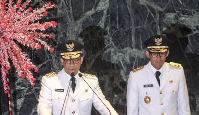 Gubernur DKI Jakarta, Anies Rasyid Baswedan