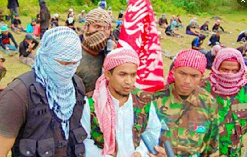 Mujahidin Aceh Siap Perang Jihad Melawan Buddha Tzu Chi