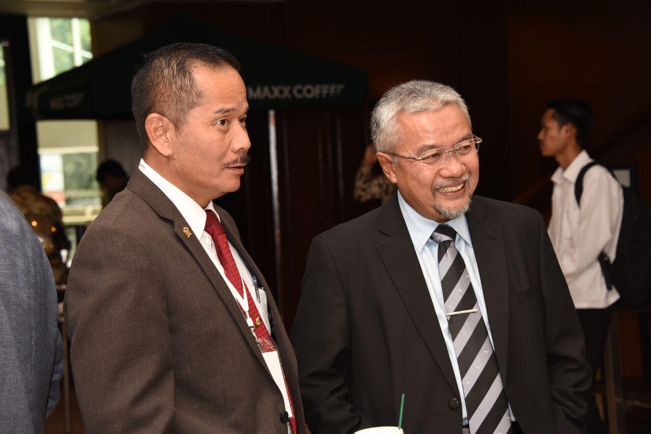 RUPS Bank bjb Dihadiri Pjs Wali Kota Bekasi - IndependensI