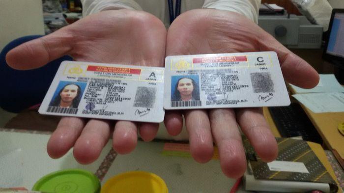 perpanjangan Surat Izin Mengemudi (SIM)