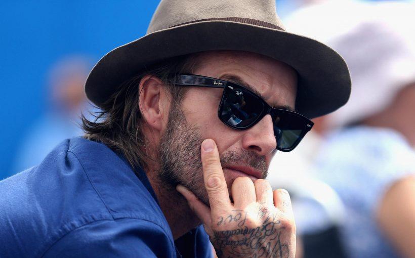 Beckham Miliki Niat Baik dengan Perundungan dan Perlindungan Anak