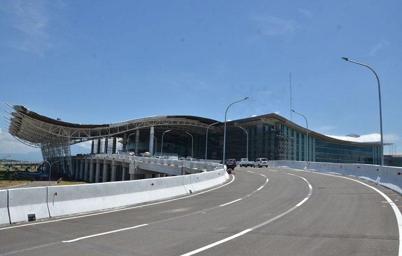 Bandara Kertajati | Sumber: Independensi