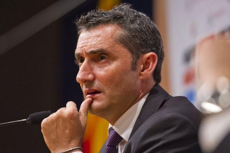 Valverde Khawatir Roma Bangkit