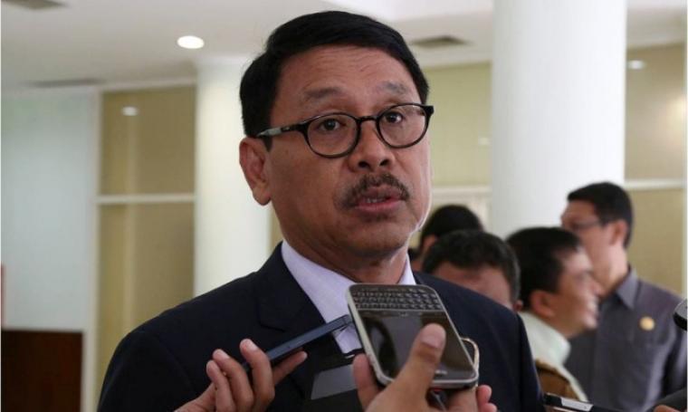 Sekda Banten, Ranta Soeharta