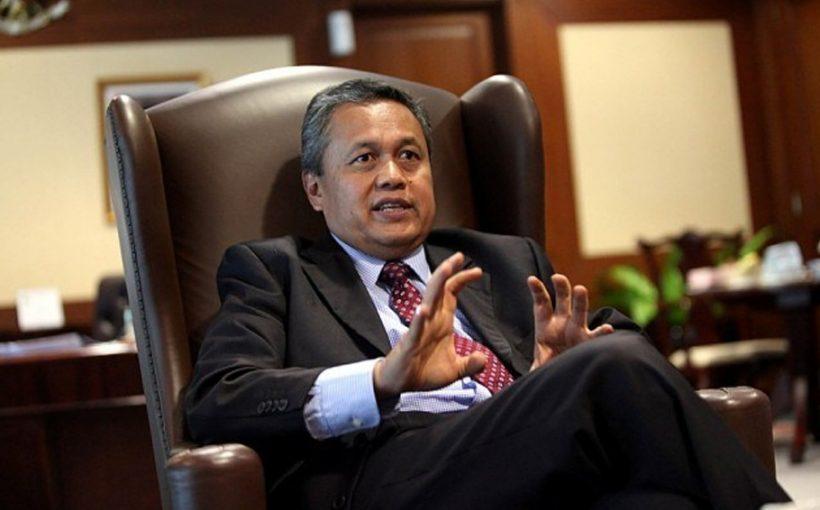 Warjiyo Sebagai Gubernur, Waluyo Deputi Gubernur Bank Indonesia