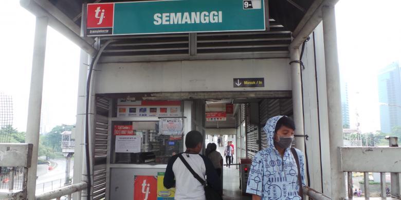 Halte Transjakarta