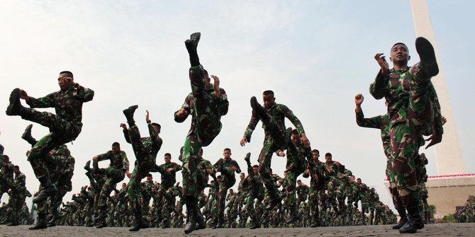 Pangdam IV/Diponegoro Mayjen TNI Wuryanto, Kasdam IV/Diponegoro Brigjen TNI Bakti Agus Fadjari