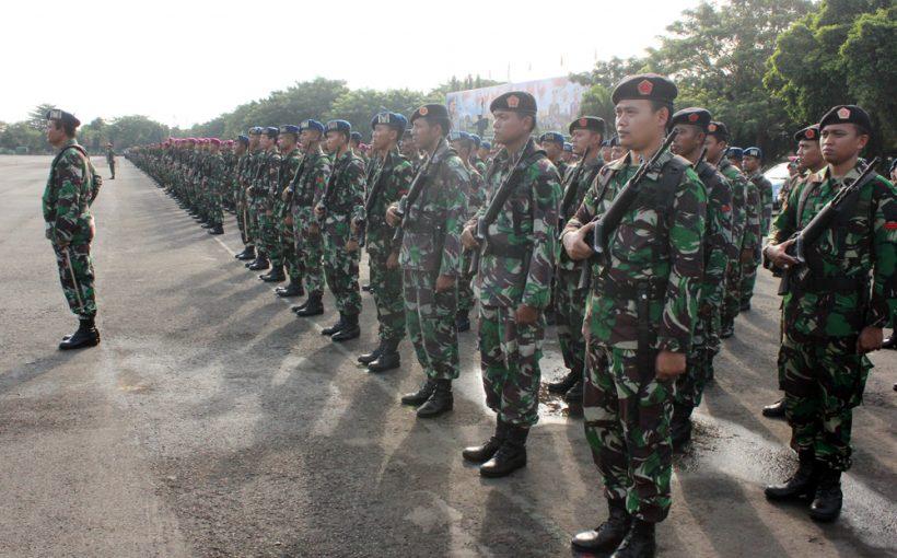 Komando Daerah Militer (Kodam) Jaya