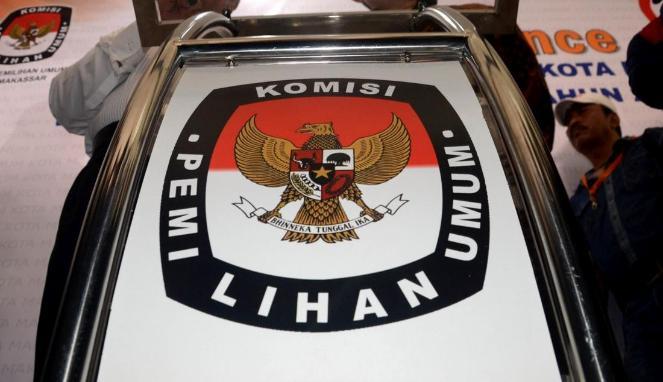 Komisi Pemilihan Umum (KPU) Jawa Barat (Jabar)