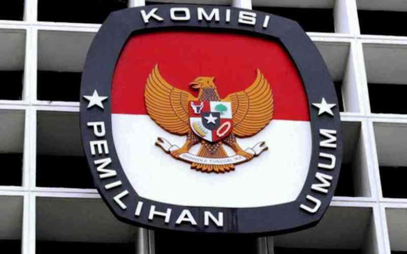 Komisioner Komisi Pemilihan Umum (KPU)