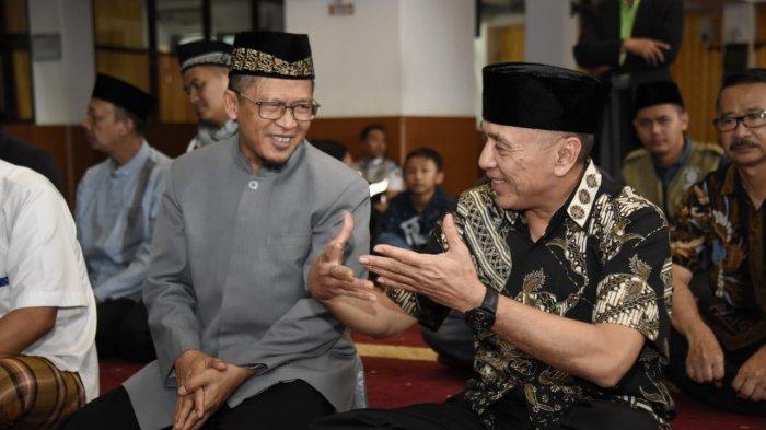 Pj Gubernur Jawa Barat, Mochamad Iriawan