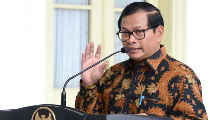 Sekretaris Kabinet (Seskab), Pramono Anung