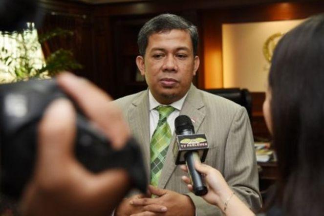 Wakil Ketua DPR, Fahri Hamzah