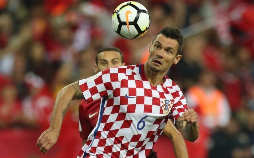 timnas Kroasia, Dejan Lovren