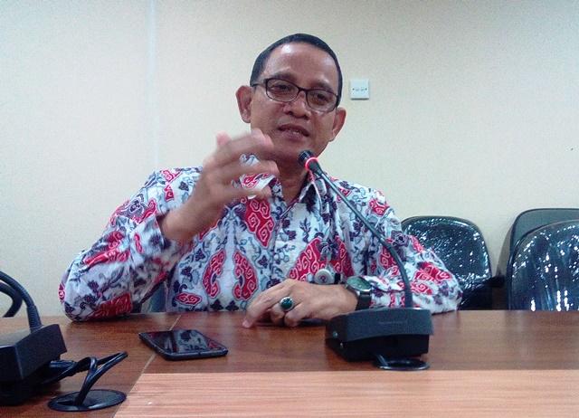 Asisten Deputi Kewirausahaan Pemuda, Imam Gunawan
