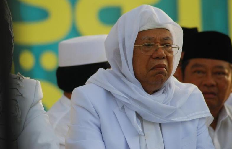 Kiyai Haji (KH) Ma'ruf Amin