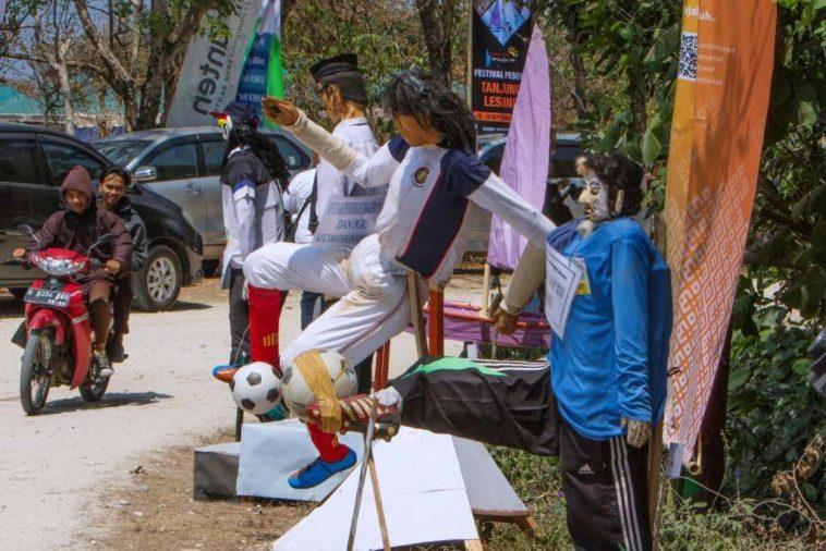 Festival Pesona Tanjung Lesung