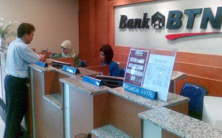PT Bank Tabungan Negara (Persero) Tbk.