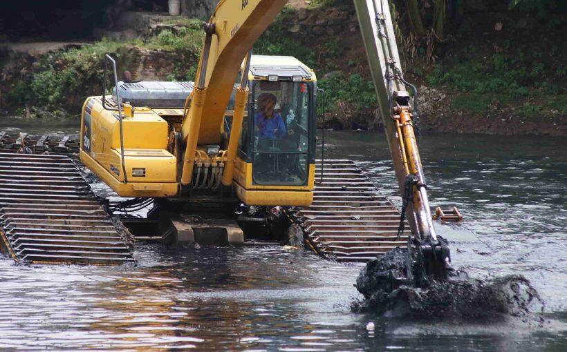 normalisasi sungai