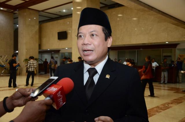 Wakil Ketua DPR, Taufik Kurniawan