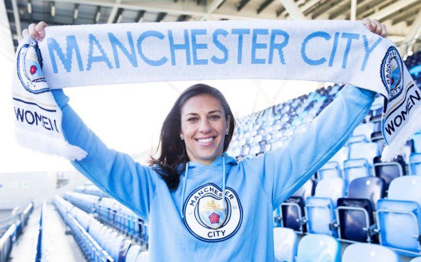 Manchester City (Man City)