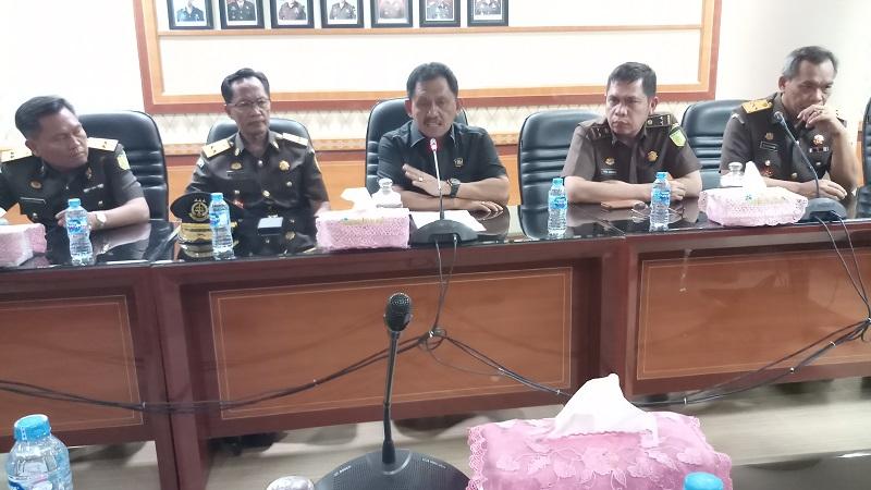 JAM Pidsus Yakin MA Kabulkan Kasasi Jaksa di Kasus Korupsi ...
