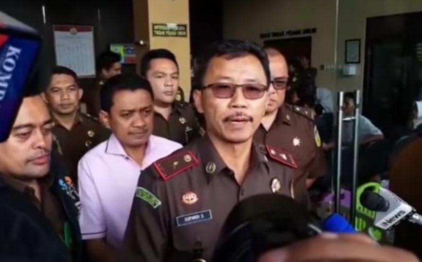 Jaksa Penuntut Umum Limpahkan Berkas Perkara Ratna Sarumpaet