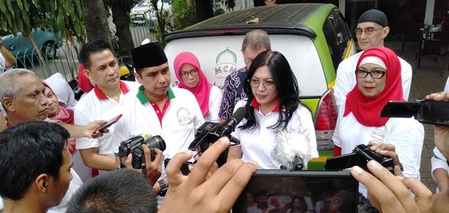 Ketua Umum Wishnu Dewanto