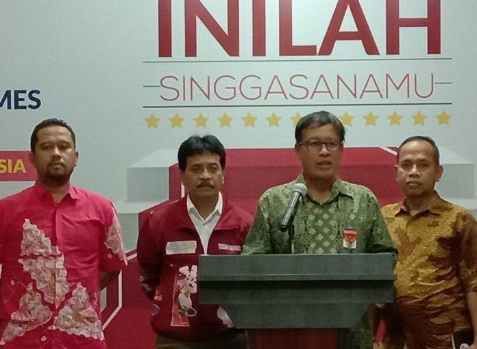 Deputi III Bidang Pembudayaan Olahraga, Raden lsnanta
