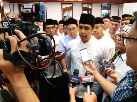 Ketua Umum MCM Indonesia, Wishnu Dewanto