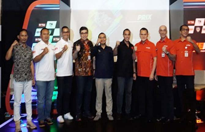 Oneprix-Indonesia Motorprix Championship