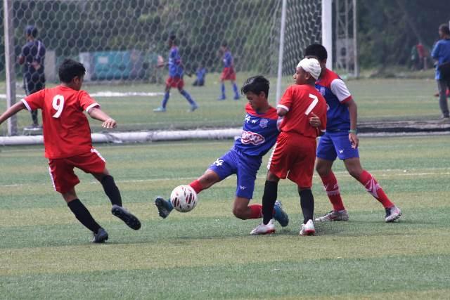OKKY Youth Soccer Team