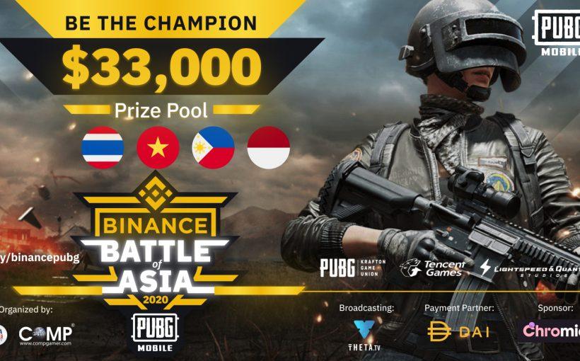 Turnamen ini ditujukan untuk yang ingin merasakan dunia kompetitif Esports.