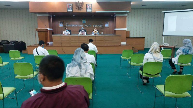 Kabag Humas Sajekti: Penguatan Fungsi PPID Diperlukan ...