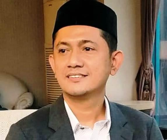 Ketua Himpunan Pengusaha Nahdliyin (HPN) DKI Jakarta Samsul B. Ibrahim